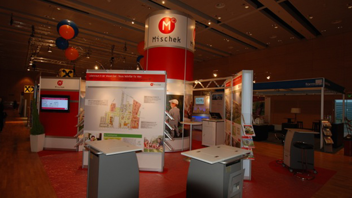 Referenzen - Hellmer - Messebau - Eventdesign
