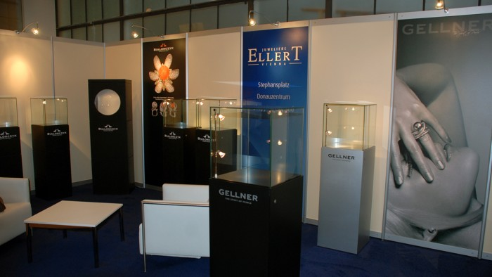 Juweliere ELLERT GmbH & CoKG