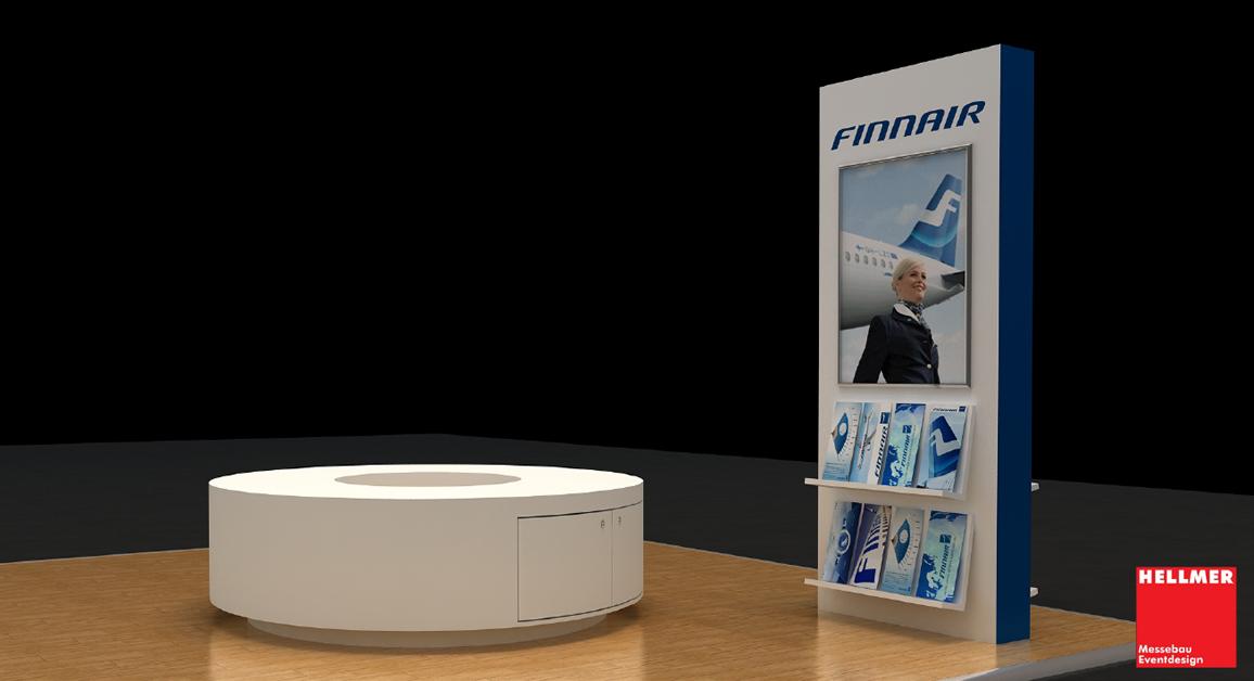 Finnair Fluggesellschaft