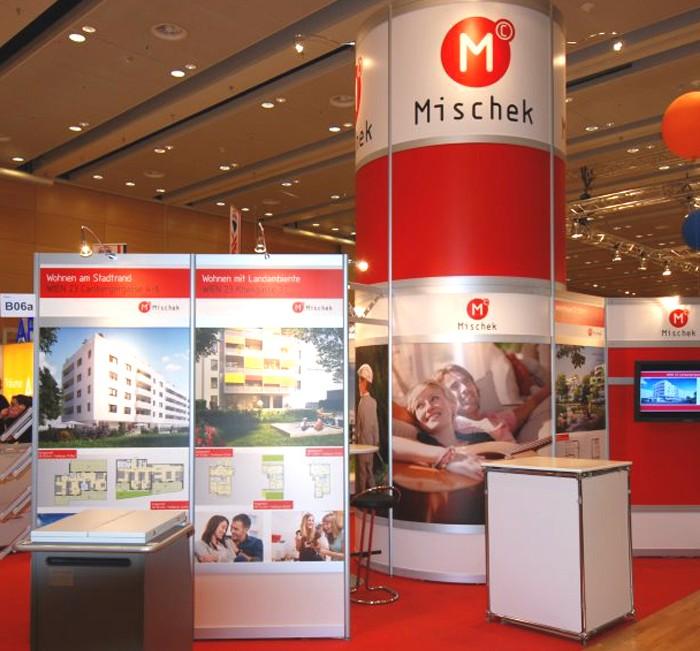 Mischek Bauträger Service GmbH